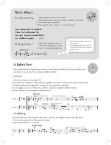 Make Music - Book 5